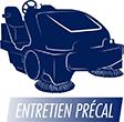 Entretien Precal Logo